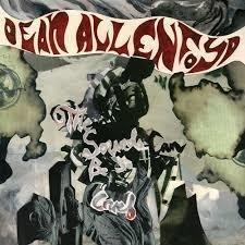 Dean Allen Foyd - The Sounds Can Be So Cruel