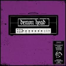 Demon Head - Demo 2014