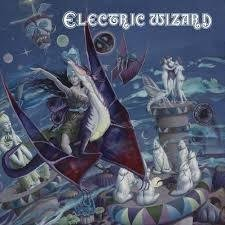 Electric Wizard - Electric Wizard