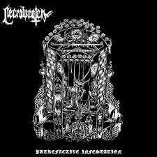 Necrowretch – Putrefactive Infestation MSUO