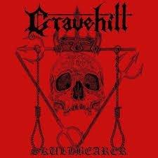 Gravehill - Skullbearer