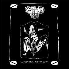 Grand Mood - The Trench Between Black and White