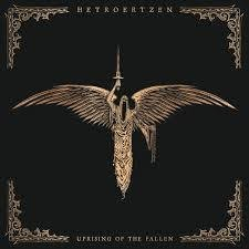 Hetroertzen - Uprising of the Fallen