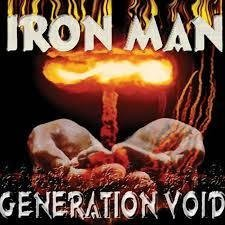 Iron Man - Generation Void