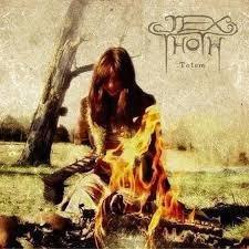 Jex Thoth - Totem