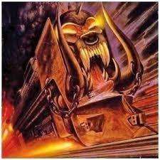 Motörhead - Orgasmaton