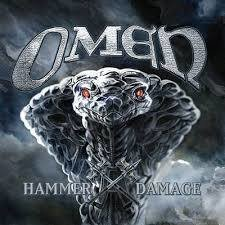 Omen - Hammer Damage