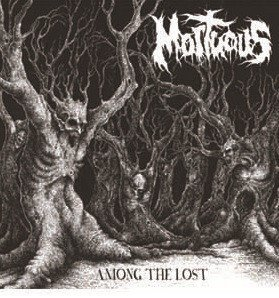 Mortuous - Among the Lost