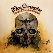 Mos Generator - Electric Mountain Majesty
