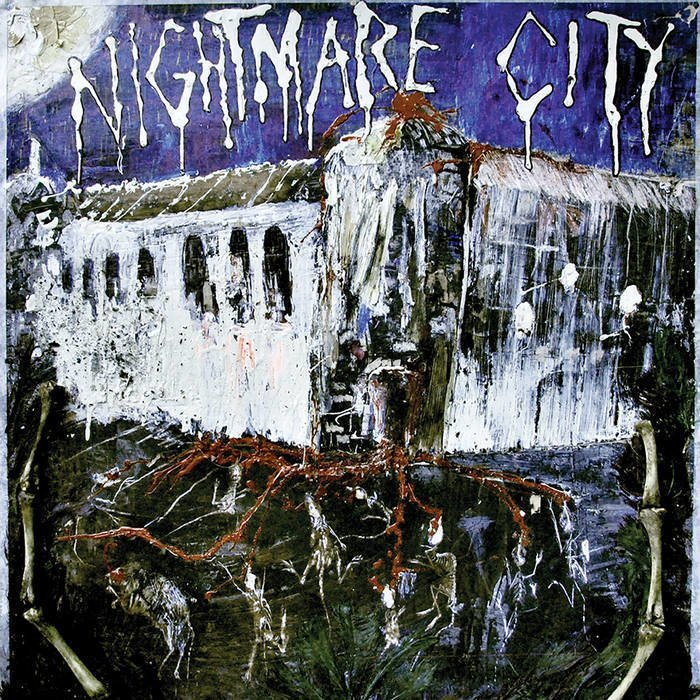 Nightmare City - Nightmare City