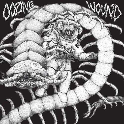 Oozing Wound - Retrash
