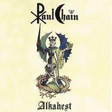 Paul Chain - Alkahest