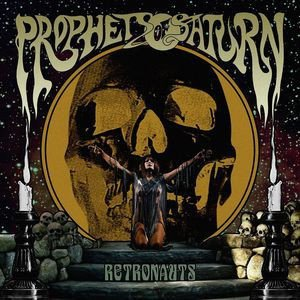 Prophets Of Saturn - Retronaut