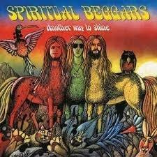 Spiritual Beggars - Another Way To Shine