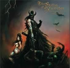 The Gates of Slumber - Hymns of Blood & Thunder