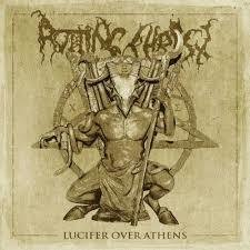 Rotting Christ - Lucifer Over Athens