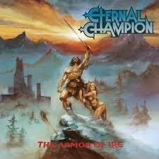 Eternal Champion - The Armor of Ire
