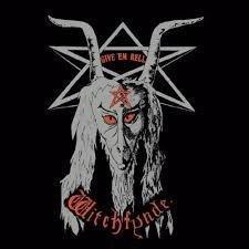 Witchfynde - Give 'Em Hell