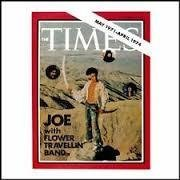 Joe with Flower Travellin' Band