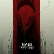 Fjoergyn - Lvcifer Es