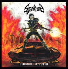 Speedtrap - Straight Shooter