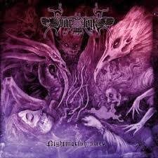 Svartsyn - Nightmarish Sleep