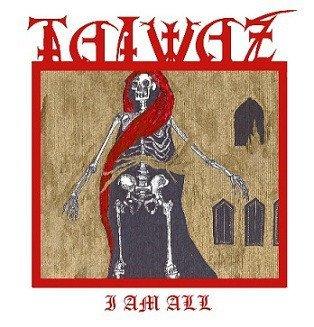 Taiwaz - I Am All
