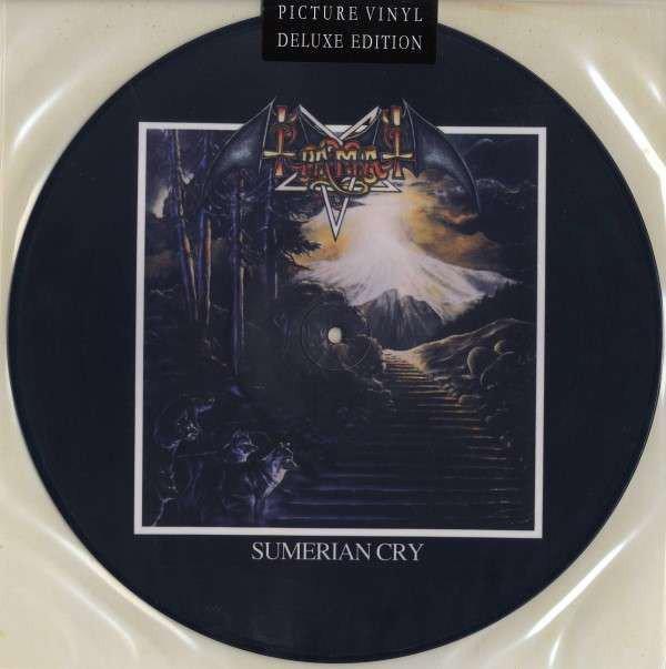 Tiamat - Sumerian Cry
