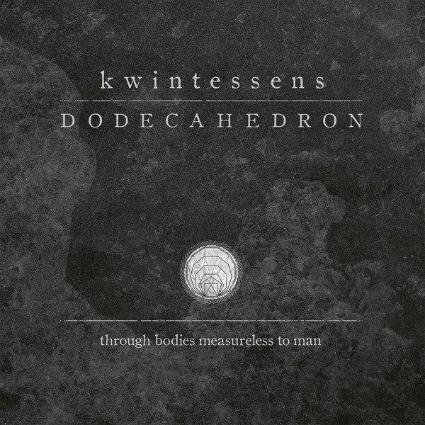 Dodecahedron - Kwintessens