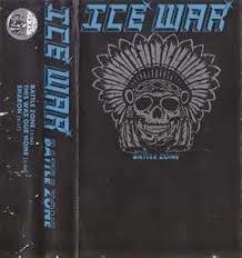 Ice War - Battle Zone