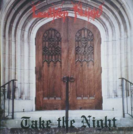 Leather Nunn - Take the Night