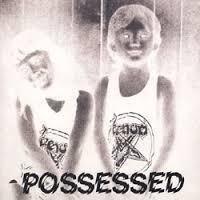 Venom - Possessed