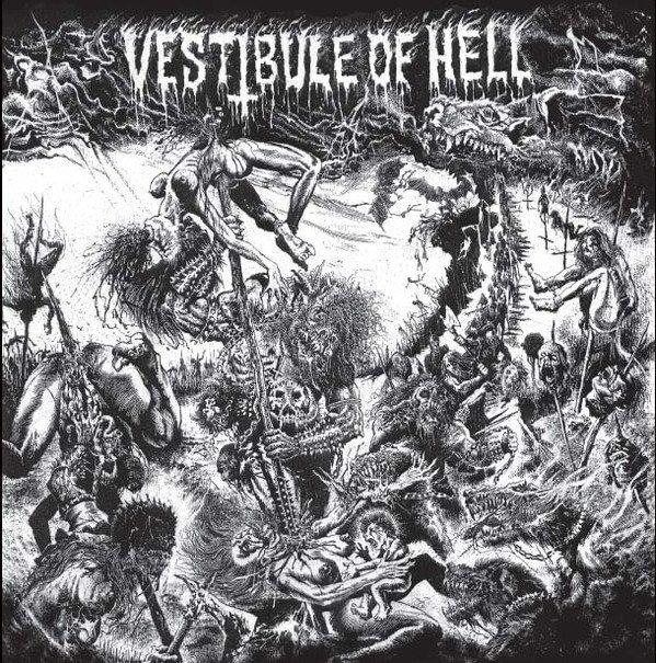 Vestibule of Hell