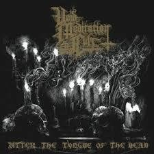 Void Meditation Cult - Utter the Tongue of the Dead