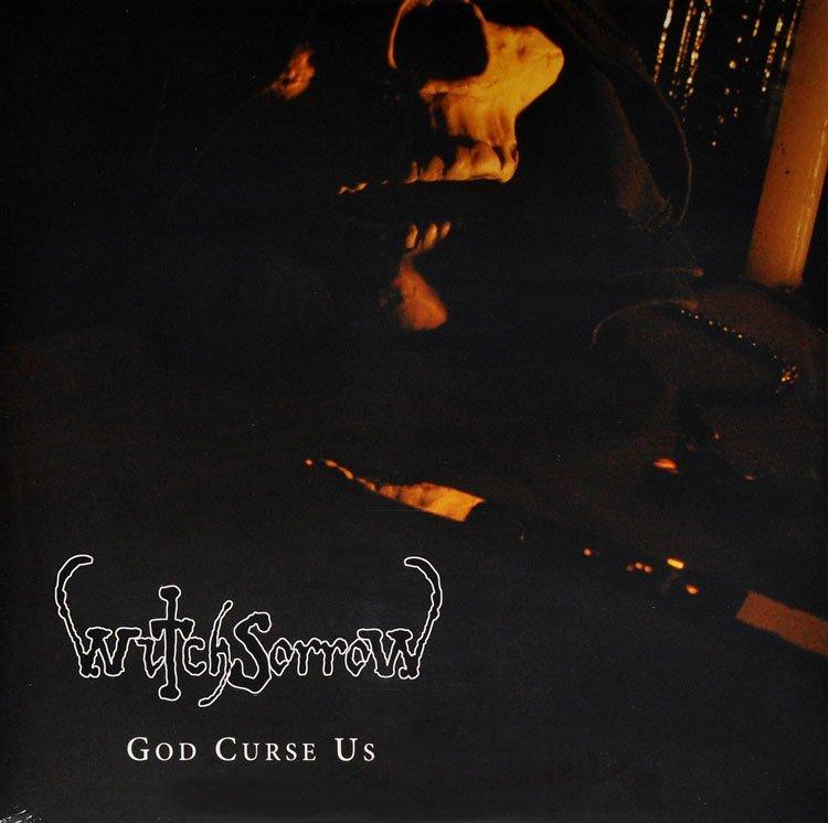 Witchsorrow - God Curse Us