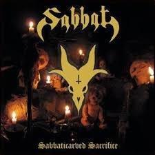 Sabbat – Sabbaticarved Sacrifice