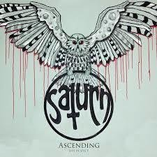 Saturn - Ascending: Live In Space
