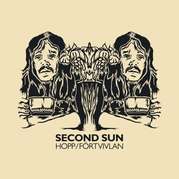 Second Sun - Hopp/Förtvivlan
