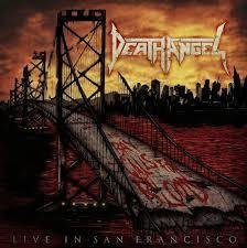 Death Angel - The Bay Calls For Blood (Live In San Francisco)
