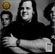 TAD - God's Balls