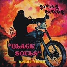 Satan's Satyrs - Black Souls