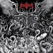 Necrowretch - Satanic Slavery