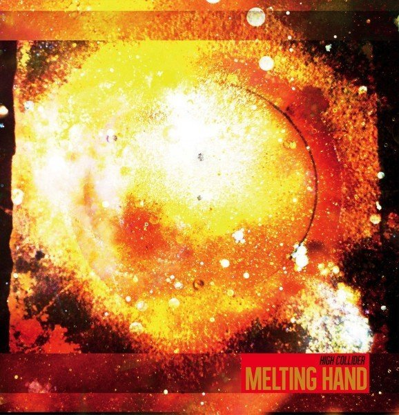 Melting Hand - Highcollider