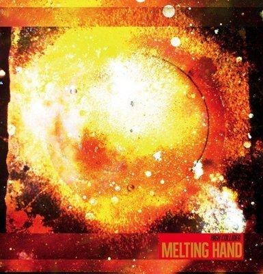 Melting Hand - Highcollider