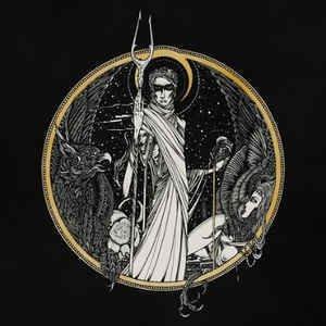 Funeral Circle / Gatekeeper
