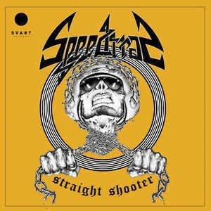 "Speedtrap - Straight Shooter, 7"""