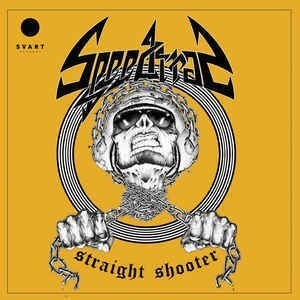 Speedtrap - Straight Shooter, 7