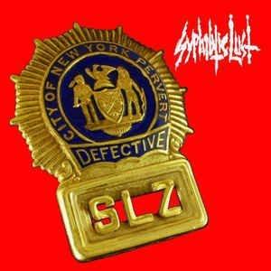 Syphilitic Lust - Sleaze Patrol