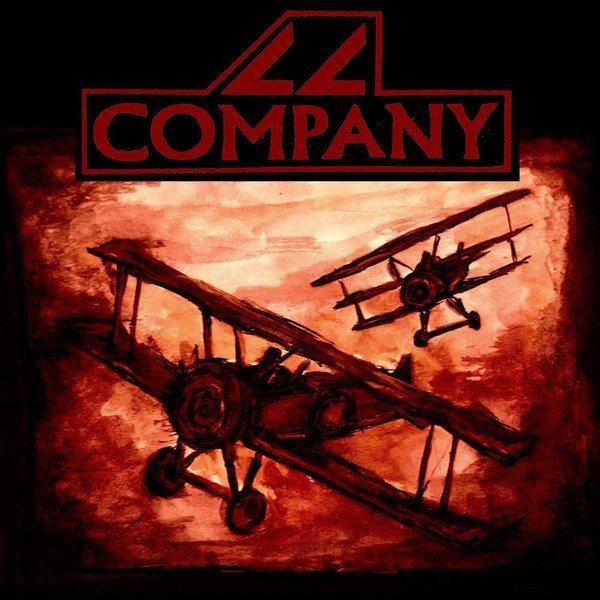 CC Company - Red Baron