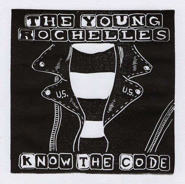 Young Rochelles, The - Know the Code